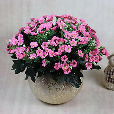 Kunstige blomster 1pcs Afdeling Moderne Stil Andre Bordblomst
