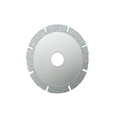 zaag disc (zilver solderen slice opening 10mm)