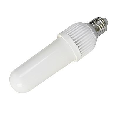 JIAWEN 740lm E26 / E27 LED Mais-Birnen T 48 LED-Perlen SMD 4014 Dekorativ Warmes Weiß Kühles Weiß 100-240V