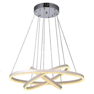 Plafond Lichten & hangers ,  Hedendaags Traditioneel / Klassiek Rustiek/landelijk Landelijk Schilderen Kenmerk for LED MetaalWoonkamer