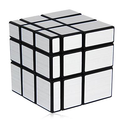 Zauberwürfel Shengshou Spiegelwürfel 3*3*3 Glatte Geschwindigkeits-Würfel Magische Würfel Puzzle-Würfel Profi Level Geschwindigkeit