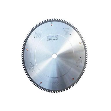aluminium zaagblad, snijden dunne aluminium blade, 14-inch 355mm (355 * 25,4 / 30 * 2.0 * 60t)
