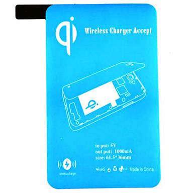Kabelloses Ladegerät USB-Ladegerät Universal Schnellladen 1 USB Anschluss 1 A DC 5V für
