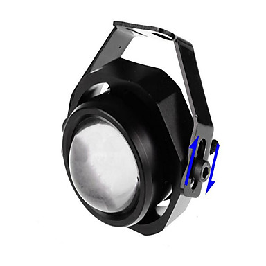 Motor Lampen 10W LED LED angel eyes For Universeel