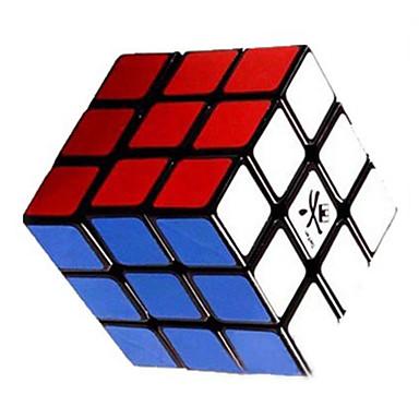 Rubik's Cube DaYan 3*3*3 Cubo Macio de Velocidade Cubos mágicos Cubo Mágico Nível Profissional Velocidade Dom Clássico Para Meninas
