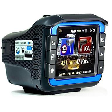 altec vgr-33 Auto DVR Kamera fahren Recorder mit Radar Geschwindigkeit Combo
