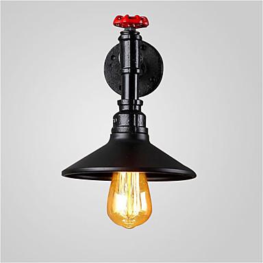 AC 100-240 Max 60W E26/E27 Rústico/Campestre / Rústico / Retro / Vintage Pintura Característica for Estilo Mini,Luz de BaixoLâmpadas de