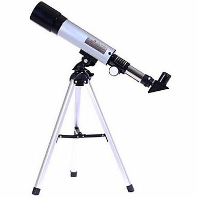 Phoenix F36050 48 X 50 mm mm Teleskope Altazimut Aluminiumlegierung / Astronomische Fernrohr / ja / Vogelbeobachtung