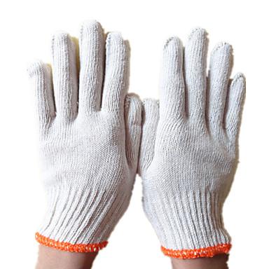 500 gramas de luvas de algodão