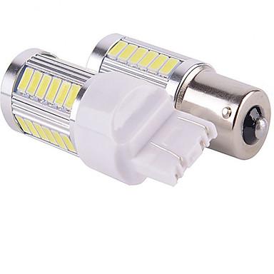 levou luz de marcha atrás super brilhantes luzes LED luzes de freio