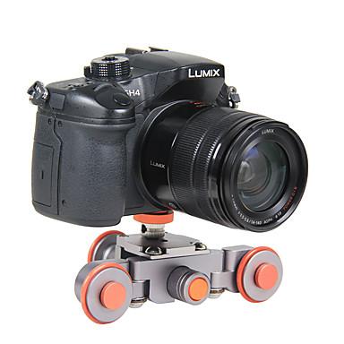 yelangu® L3 camera elektrische dolly in plaats van mini-videocamera elektronische slider