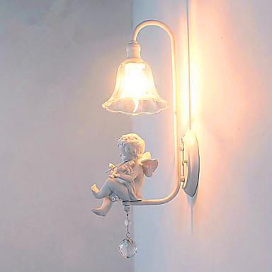 Modern/Zeitgenössisch Wandlampen Für Metall Wandleuchte 110-120V 220-240V 5wW