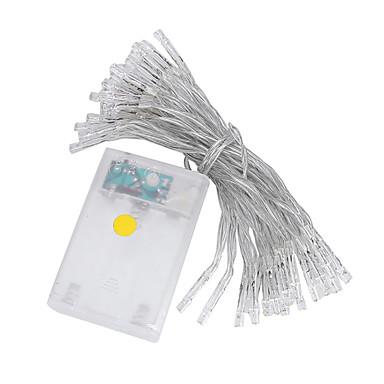 1pc 2m 20led string light para iluminação LED