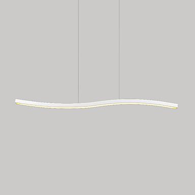 Moderne / Nutidig Anheng Lys Nedlys - LED, 110-120V 220-240V, Varm Hvit Hvit, LED lyskilde inkludert