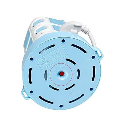 # Cabeada Others Smart usb socket Branco