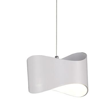 9 W Takmonteret ,  Moderne / Nutidig Andre Funktion for LED Ministil PlastikStue Soveværelse Spisestue Køkken Læseværelse/Kontor