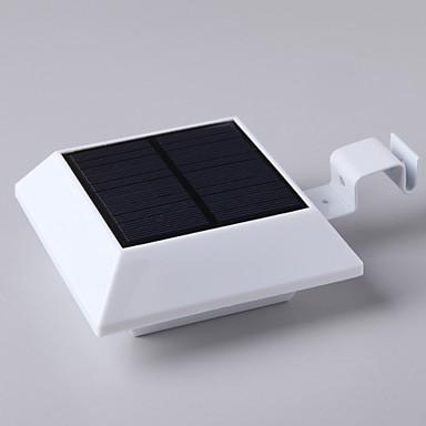 parede impermeável luz pir lâmpada de sensor de movimento do corpo humano recarregável parede solares parede luz de energia lâmpada de