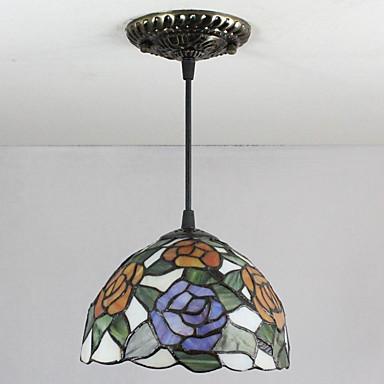 Tiffany Vintage Plafond Lichten & hangers Voor Woonkamer Entrée Lamp Niet Inbegrepen