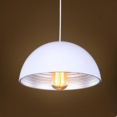 Vintage Anheng Lys Omgivelseslys - LED, 110-120V 220-240V, Gul, Pære ikke Inkludert