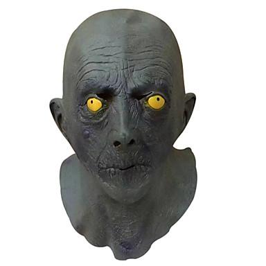 Halloween-masker Legetøj Spøgelse Lig Gummi 1 Stk.
