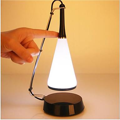 Hedendaags Noviteit Bureaulamp Oplaadbaar LED Wit Zwart