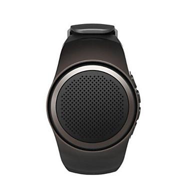 Utendørs Vanntett Mini Bærbar Support Minnekort Support FM Bluetooth 4.0 3,5 mm AUX USB Trådløse Bluetooth-høyttalere