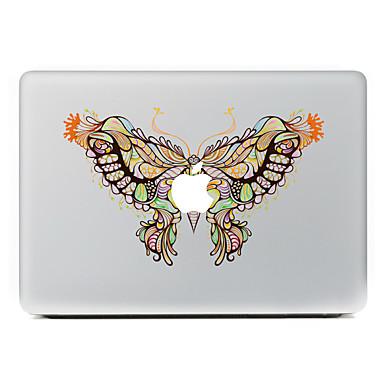 1 Pça. Resistente a Riscos Desenho De Plástico Transparente Adesivo Estampa ParaMacBook Pro 15'' with Retina MacBook Pro 15 '' MacBook