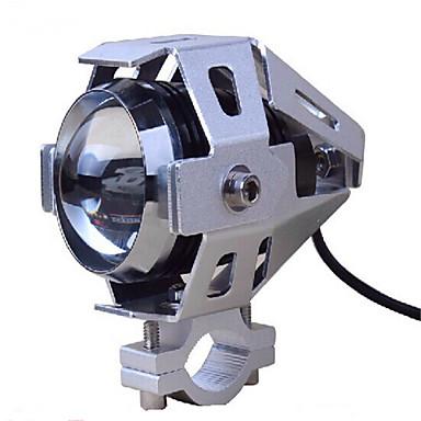 Motorrad Leuchtbirnen 30W LED LED Angel Eyes For Universal