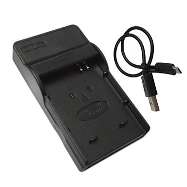 07a micro usb mobiele camera batterij oplader voor Samsung SLB-07a PL150 ST500 ST550 ST600 ST45 ST50