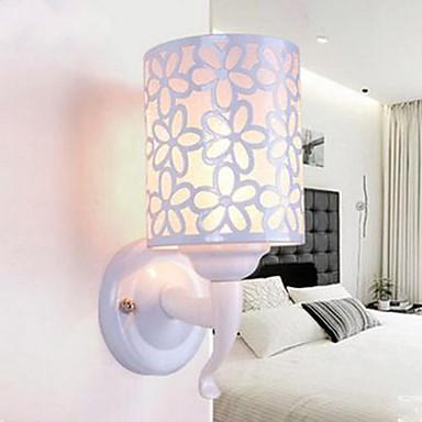 Luz de parede Luz Ambiente 40WW 110-120V 220-240V E26/E27 Moderno/Contemporâneo Pintura