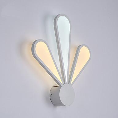 AC 100-240 40W Geïntegreerde LED Hedendaags Schilderen Kenmerk for LED / Ministijl / Lamp Inbegrepen,Sfeerverlichting MuurlampenMuur