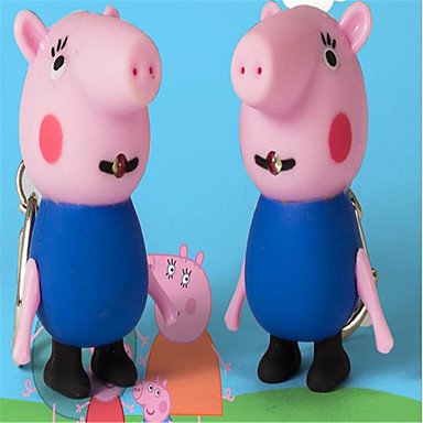 小豚はキーリングを発する音を主導しました