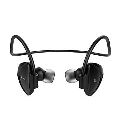 AWEI A840BL Trådløs Hodetelefoner Plast Mobiltelefon øretelefon Med volumkontroll / Med mikrofon Headset