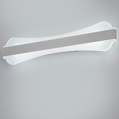 AC 100-240 10W Geïntegreerde LED Hedendaags Schilderen Kenmerk for LED / Ministijl / Lamp Inbegrepen,Sfeerverlichting Badkamerverlichting