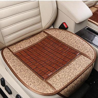 o novo carro de bambu quatro estações pad chi chi kia fok Kexing pequena almofada banco de trás sem o verão