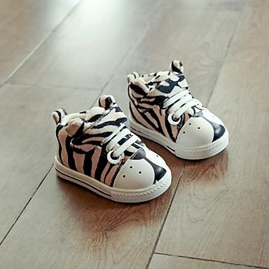 男の子 靴 フリース コンフォートシューズ スニーカー 用途 カジュアル ベージュ グレー イエロー