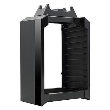 TP4-025 Caja de almacenamiento de tarjeta Para PS4 ,  Caja de almacenamiento de tarjeta ABS 1 pcs unidad