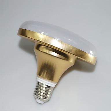 400-450lm E26 / E27 LED-globepærer R50 48 LED perler SMD 5630 Dekorativ Varm hvit Kjølig hvit 85-265V