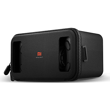 Original Xiaomi® VR Virtual Reality 3D Glasses For 4.7 - 5.7 Inch Smartphone Immersive Experience #05309384