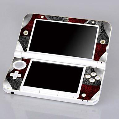 B-SKIN 3DS USB Taschen, Koffer und Hüllen Aufkleber - Nintendo 3DS New Neuartige Kabellos #