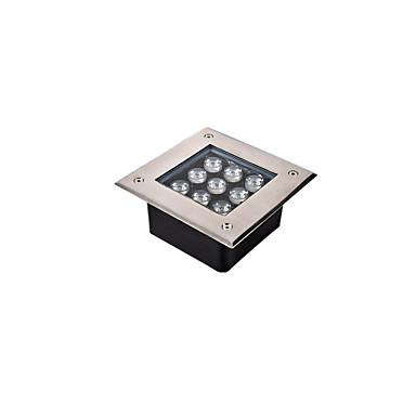 led haudattu lamppu (huomautus 3W)