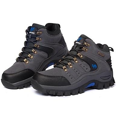 ZL02 Homme / Femme / Unisexe Chaussures de Randonnée / Chaussures de montagne Anti-dérapant / Caoutchouc Thermoplastique / Vibram Pêche /