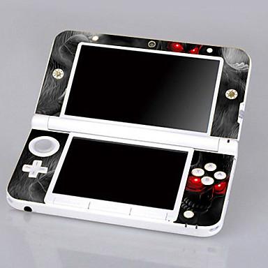 B-SKIN 3DS USB Vesker, Etuier og Dekker Klistremerke - Nintendo New 3DS Originale Trådløs #