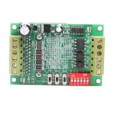 # TB6560 Para Arduino Placa Movimiento