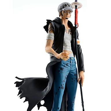 Anime Action Figures geinspireerd door One Piece Cosplay 20 CM Modelspeelgoed Speelgoedpop