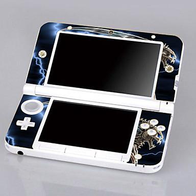 B-SKIN 3DS USB Bolsas e Cases Adesivo - Nintendo 3DS New Novidades Sem Fio #