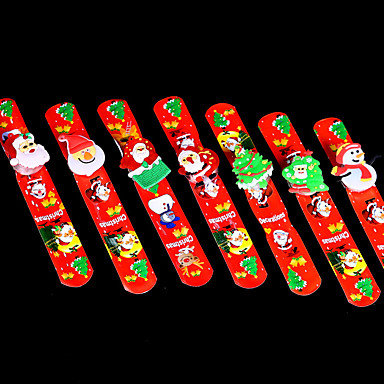 voordelige Ballonnen-LED-verlichting / Kerstbomen / Oplichtend speelgoed Valaistus / Plezier PVC Kinderen Geschenk