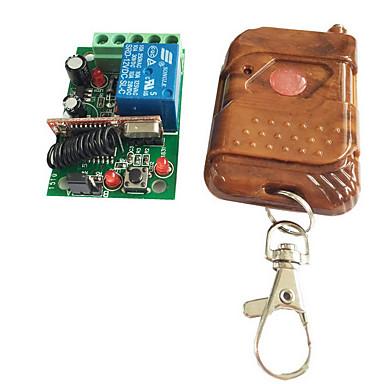 # Channel Til Arduino Brett Bevegelse