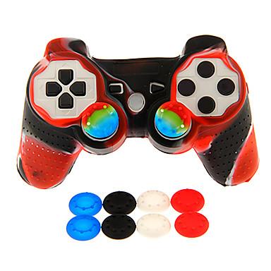 Джойстики Назначение Sony PS3,пластик Джойстики Оригинальные