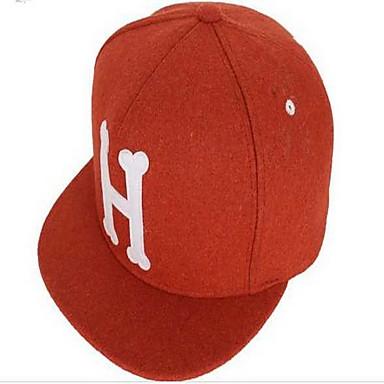 Hattu Pidä lämpimänä Mukava varten Baseball Classic Kirjain ja numero